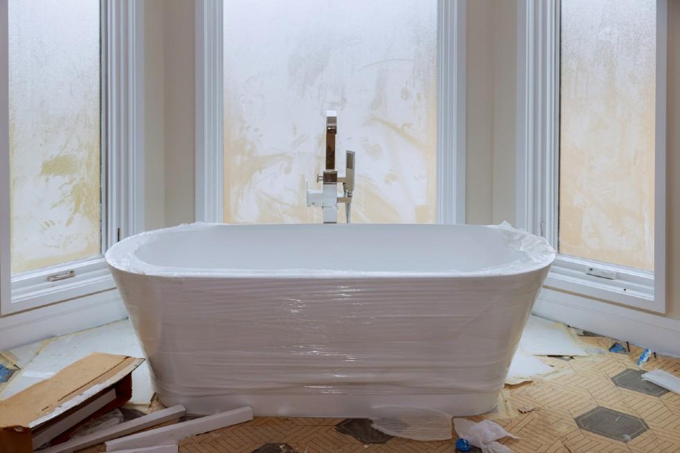 vvs-malmö-badrumsrenovering-pågår
